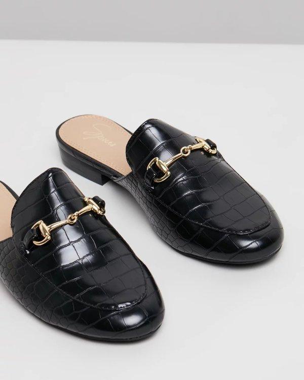 Sim穆勒鞋