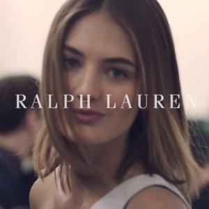 低至5折 上班族通勤装Ralph Lauren官网 精选男女服饰鞋履热卖