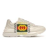 Gucci Logo 男鞋
