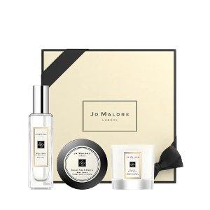 Jo MaloneSpectacular 3件套(限线上发售)
