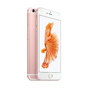 AppleiPhone 6s Plus (128 GB) - Rose Gold