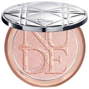 Diorskin Nude Luminizer Shimmering Glow Powder - Dior | Sephora