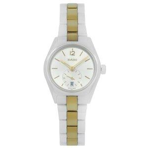 RadoTrue Specchio Ceramic Quartz Ladies Watch R27085017