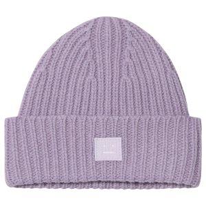免邮免税Acne Studios 儿童冬日针织帽等配饰促销 囧脸很萌很可爱