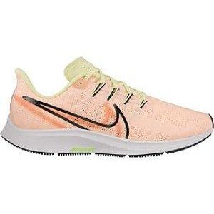 NikeWomen's Air Zoom Pegasus 36 Premium Rise Running Shoes