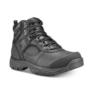Timberland男士户外运动鞋