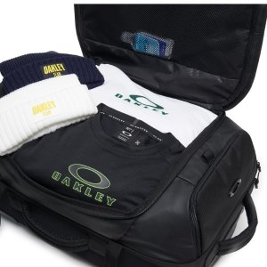 低至4折+无门槛包邮Oakley官网 双肩运动背包、潮流挎包、腰包促销
