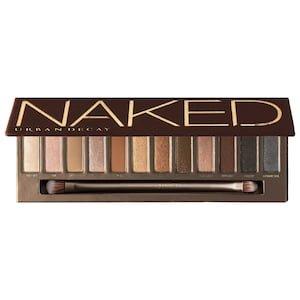 Naked Palette - Urban Decay | Sephora