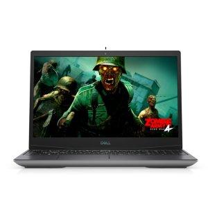Dell 新款 G5 15 SE 游戏本 (R5 4600H, 5600M, 8GB, 256GB)