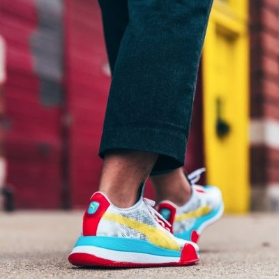 8abda3fd1be PUMA RS-0 OPTIC FILTER CASUAL SHOES 30% Off + Free Shipping - Dealmoon