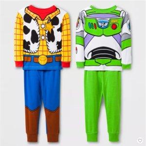 Save 25%Target has Disney, LEGO  & More Character Pajama Sets