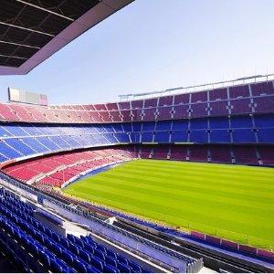 £149起 含巴萨比赛门票巴萨罗那足球狂欢之旅 2-4晚
