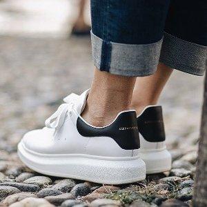 15% OffFarfetch Alexander McQueen Sneaker Sale