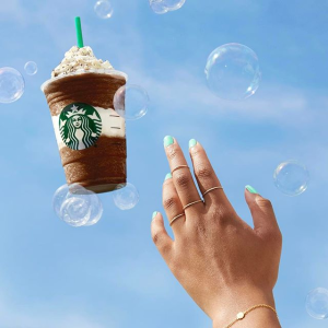 Today Only: 50% offStarbucks Happy Hour Activities