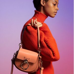 New CollectionChloe Bags @ Farfetch