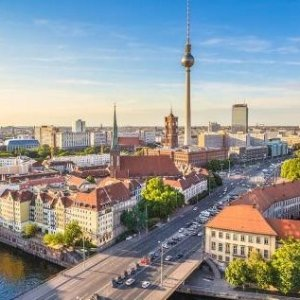 自由行必备宝典 快来马住德国柏林吃喝玩乐最强攻略 美景美食购物 样样不辜负你