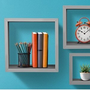 Up to 81% off + FS Select Shelves, Storage on Sale @ Hautelook
