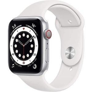 AppleWatch Series 6 GPS+Cellular