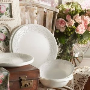 Last Day: Buy 20 Save 50% Select DinnerwareOne Day Sale @ Corelle
