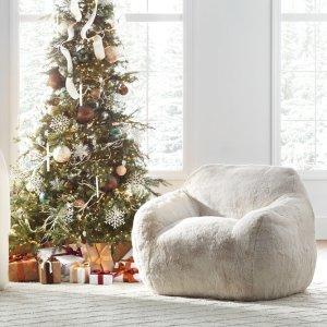 低至3折 花瓶$4.5包邮Arhaus 精选高端定制家具、家饰、节日装饰品网一大促