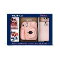 Fujifilm Instax Mini 9 拍立得相机套装特价