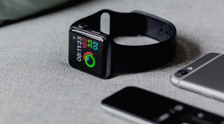 父亲节暖心好礼!苹果手表4代$339!