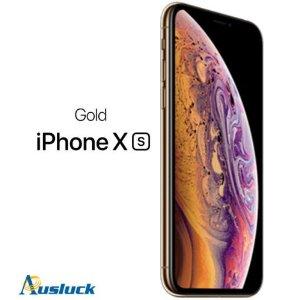 APPLE iPHONE XS 256GB GOLD UNLOCKED