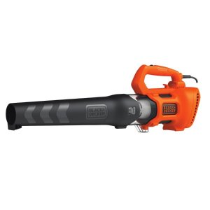 $15.99BLACK+DECKER 140-MPH Corded Electric Leaf Blower