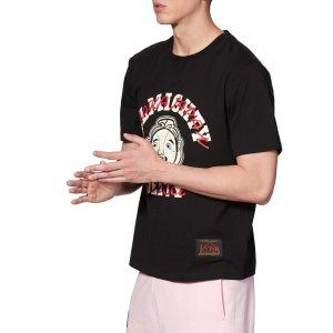 Evisu满4件享额外7.5折福神T恤