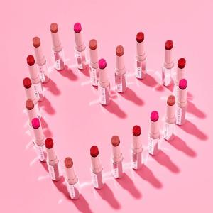 BOGO + Free ShippingFenty Beauty Mattemoiselle Plush Matte Lipsticks Offer