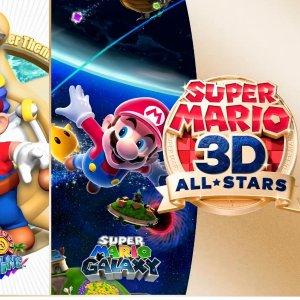 7折起 马里奥全明星大乱斗£39入Nintendo Switch 游戏精选热卖 舞力全开2021、大富翁促销