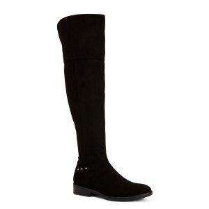 全场$25封顶Macys 女靴清仓专场,脚踝靴、长靴都有,封面款$14.9