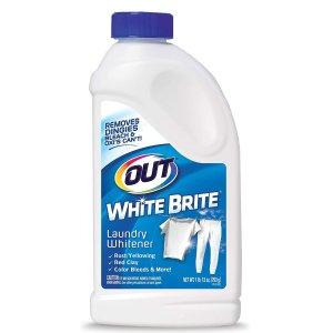 OUT 洗衣增白剂1 lb.