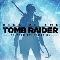 《古墓丽影:崛起 二十周年纪念版》PS4数字版