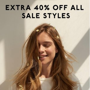 Up to 60% Off + Extra 40% OffMadewell All Sale Styles Big Deal