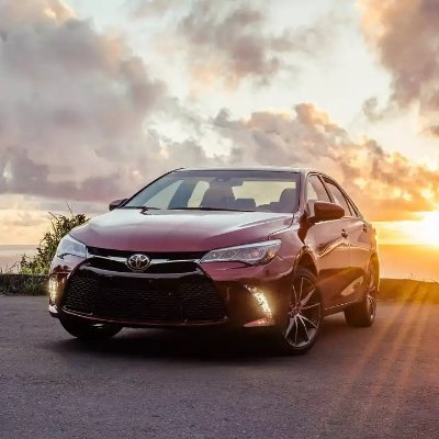 Hot!Toyota popular new cars roundup