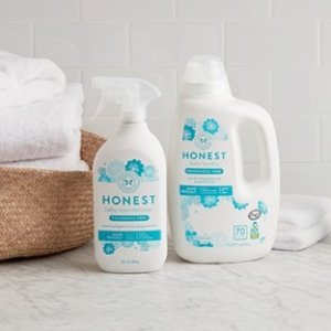 Last Day: 10% OffThe Honest Company
