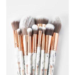 BH Cosmetics 彩妆刷10件套