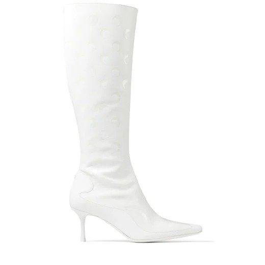 JC X MS 靴子