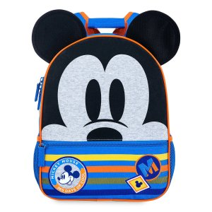 DisneyMickey Mouse Backpack for Kids - Personalized