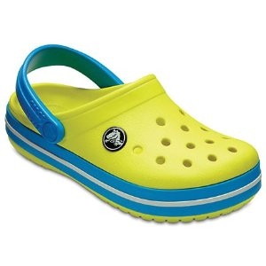 Ending Soon: Up to Extra 25% OffKids Shoes Stock Up & Save Sale @ Crocs