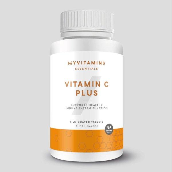 Vitamin C Plus - 60 tabs