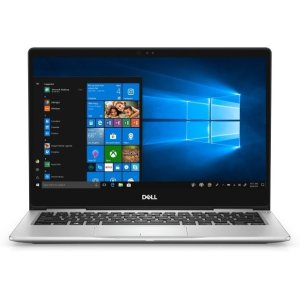 $599Dell Inspiron 13 7370 Touch Laptop (i5-8250U/8GB/256GB)