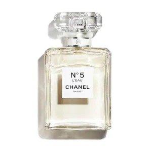 ChanelNo 5淡香水