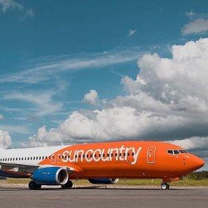单程低至$38 往返仅$75美国太阳城航空夏末大促 美国境内航线超低特惠