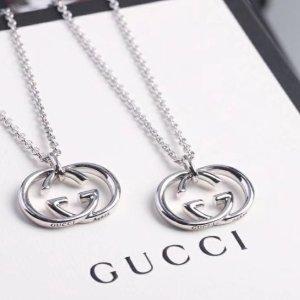 银戒£180、GG耳钉£145GUCCI 爆火配饰专场 陶瓷、珍珠、水晶、黄金款超值价入