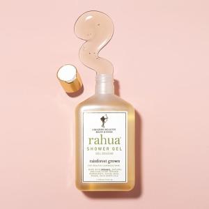 8.5折 高颜值洗发露Rahua 来自亚马逊河的护发秘密 拯救你的细软发质