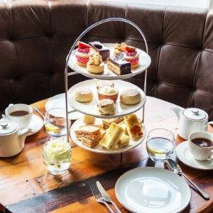 3.7折起 海德公园下午茶£9.5/人Buyaguft 美食专场 英式下午茶、Harrods明星下午茶都在线