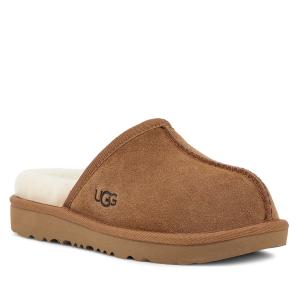 低至3折 大童毛毛拖鞋$19.97UGG, Puma, Bearpaw 儿童雪靴、绒绒拖鞋、保暖家居鞋等优惠