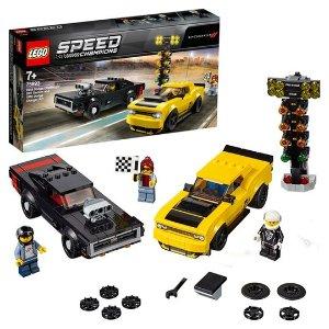 Lego道奇挑战者 75893